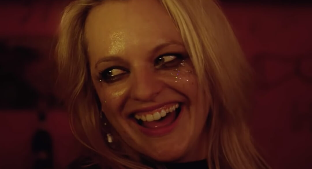 """Her Smell"": Elisabeth Moss se transforma en una estrella punk inspirada en Courtney Love"