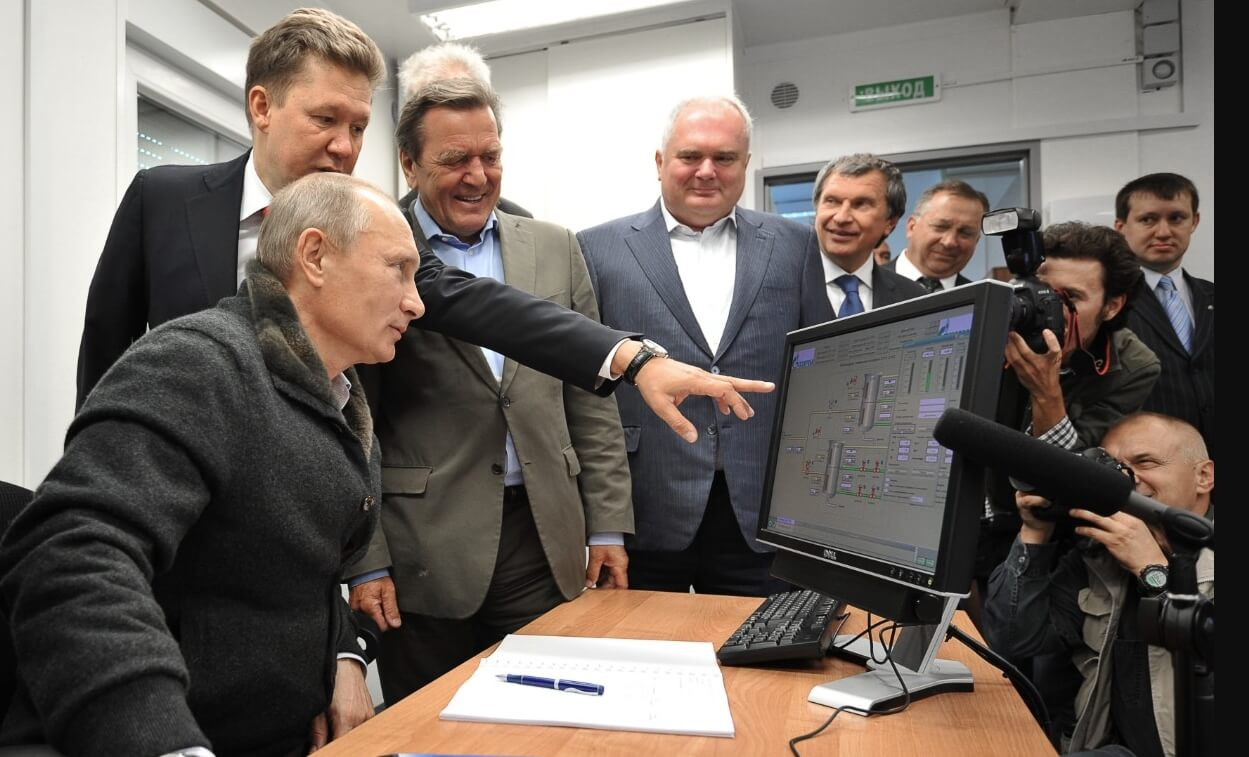 Rusia prueba con éxito un sistema que proveerá a sus residentes Internet inalámbrico