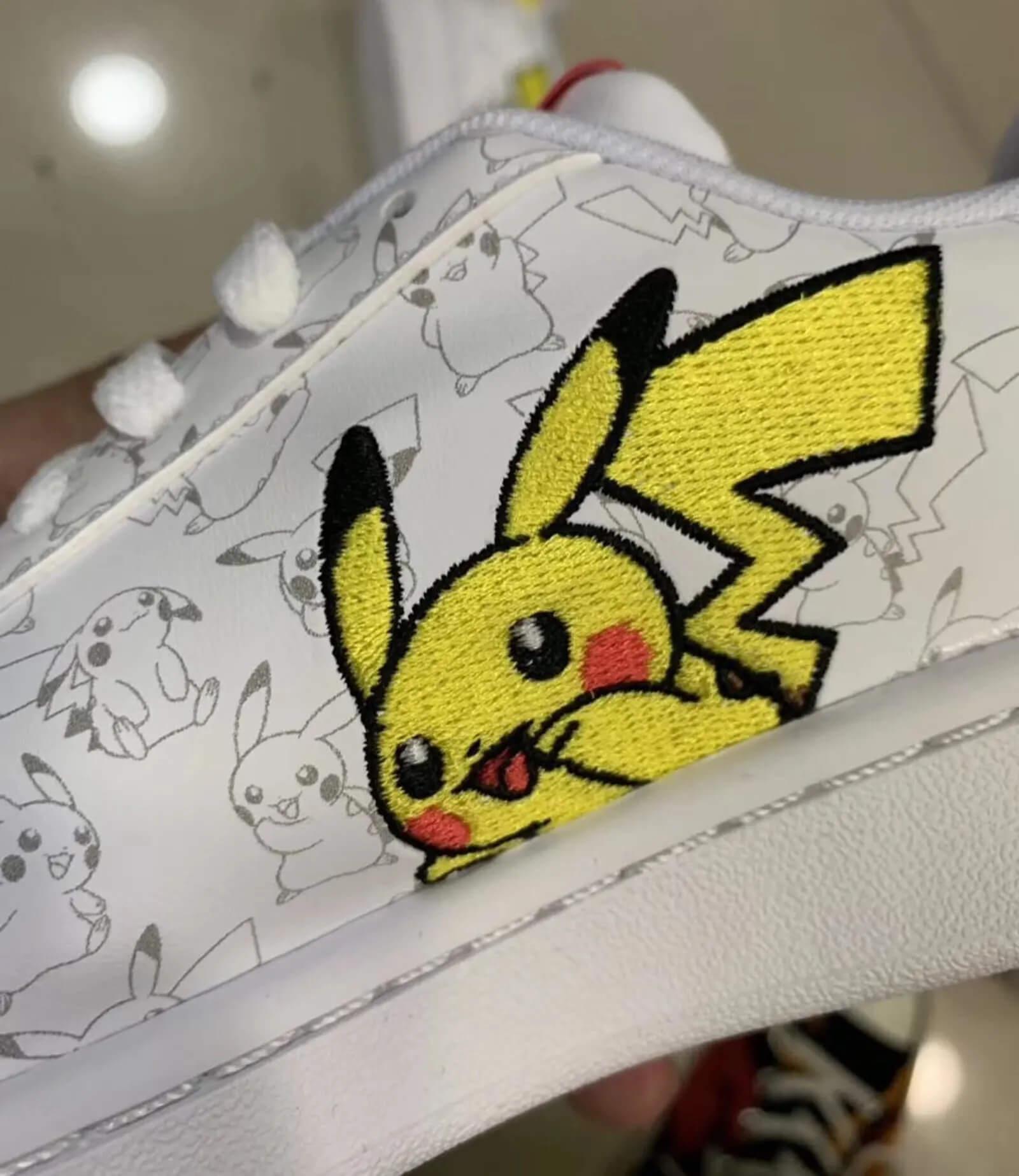 ¿Se viene una colaboración de adidas Originals y Pokémon?