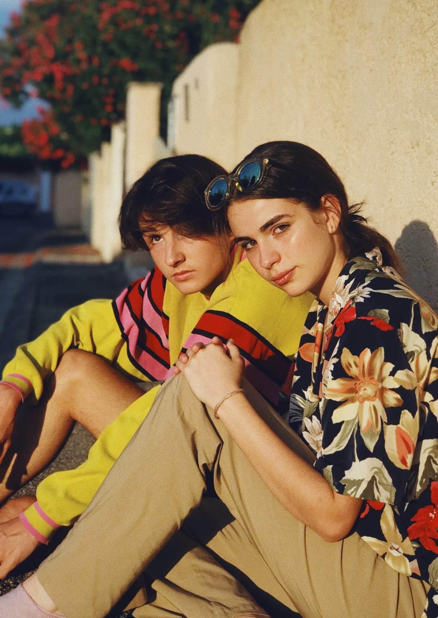 """Q&A con el dúo francés Videoclub: """"Nuestra relación inspira nuestra música y nuestra música inspira nuestra relación"""""""