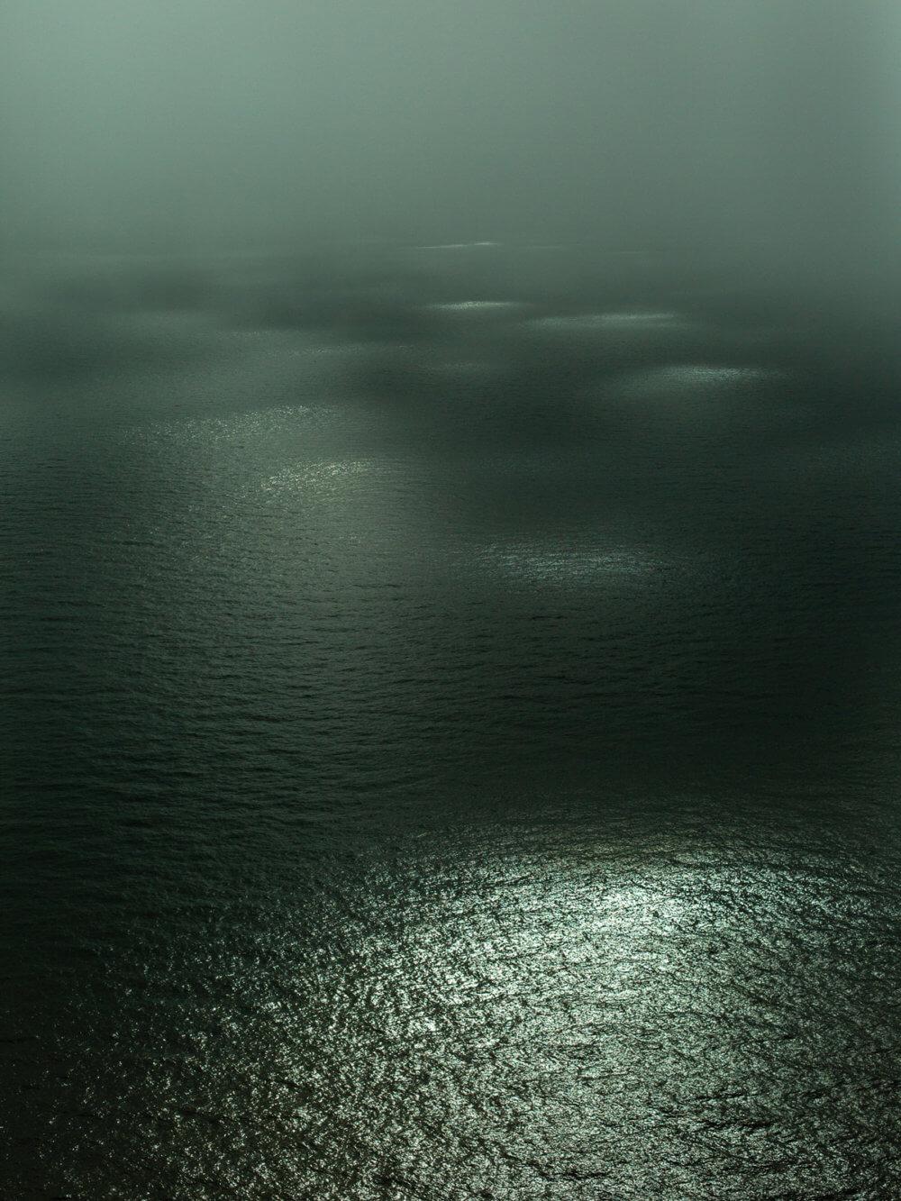"""""""The Black Pool"""". Fotografía: Miguel Brusch"""