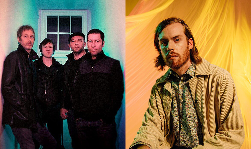 Ride + Wild Nothing: 7 cosas que debes conocer sobre estas bandas de shoegaze y dream pop