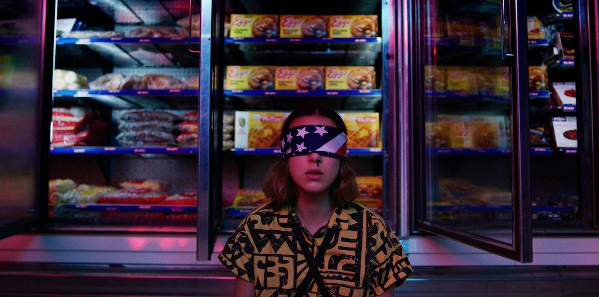 """""""Stranger Things"""": El Upside Down regresa con más horrores en el trailer de la nueva temporada"""