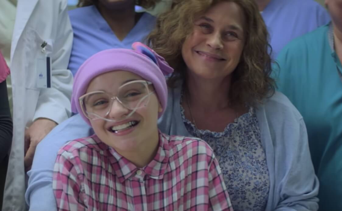 «The Act»: Patricia Arquette envenena a su hija «enferma» en la aterradora nueva serie de Hulu