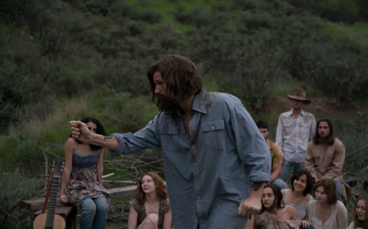 """""""Charlie Says"""": Matt Smith se transforma en el líder de la familia Manson en una nueva biopic"""