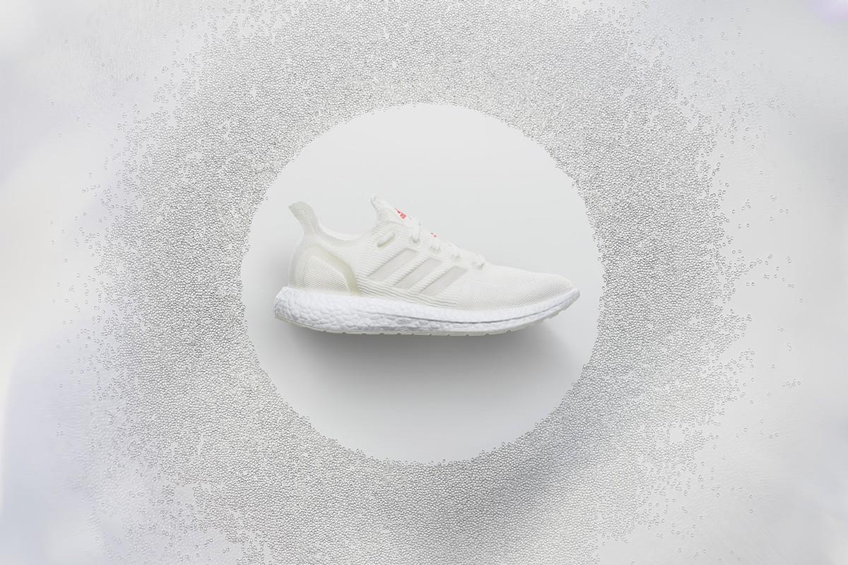 FUTURECRAFT LOOP. Imagen: adidas