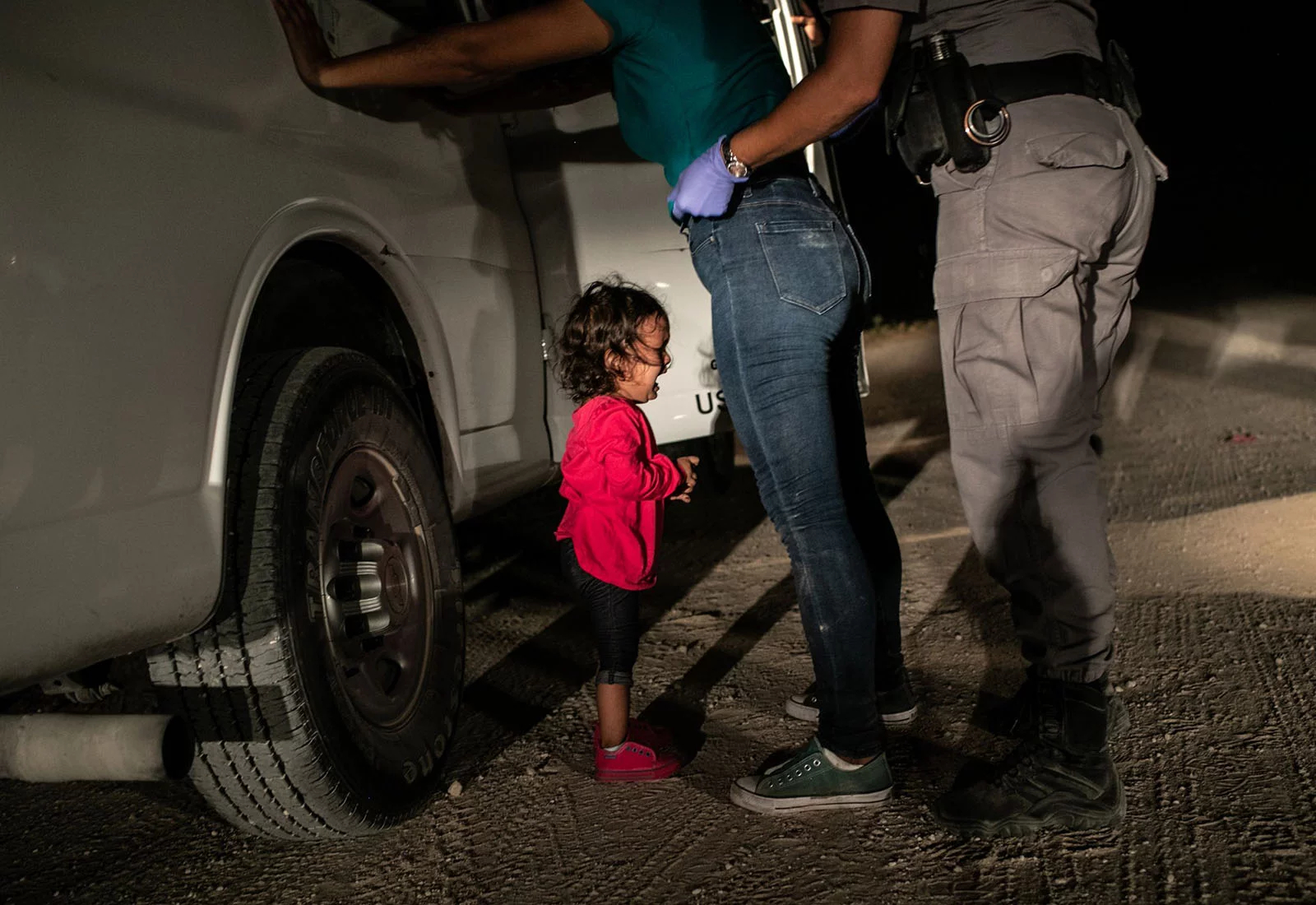 World Press Photo 2019: Estas son las impactantes imágenes ganadoras del concurso