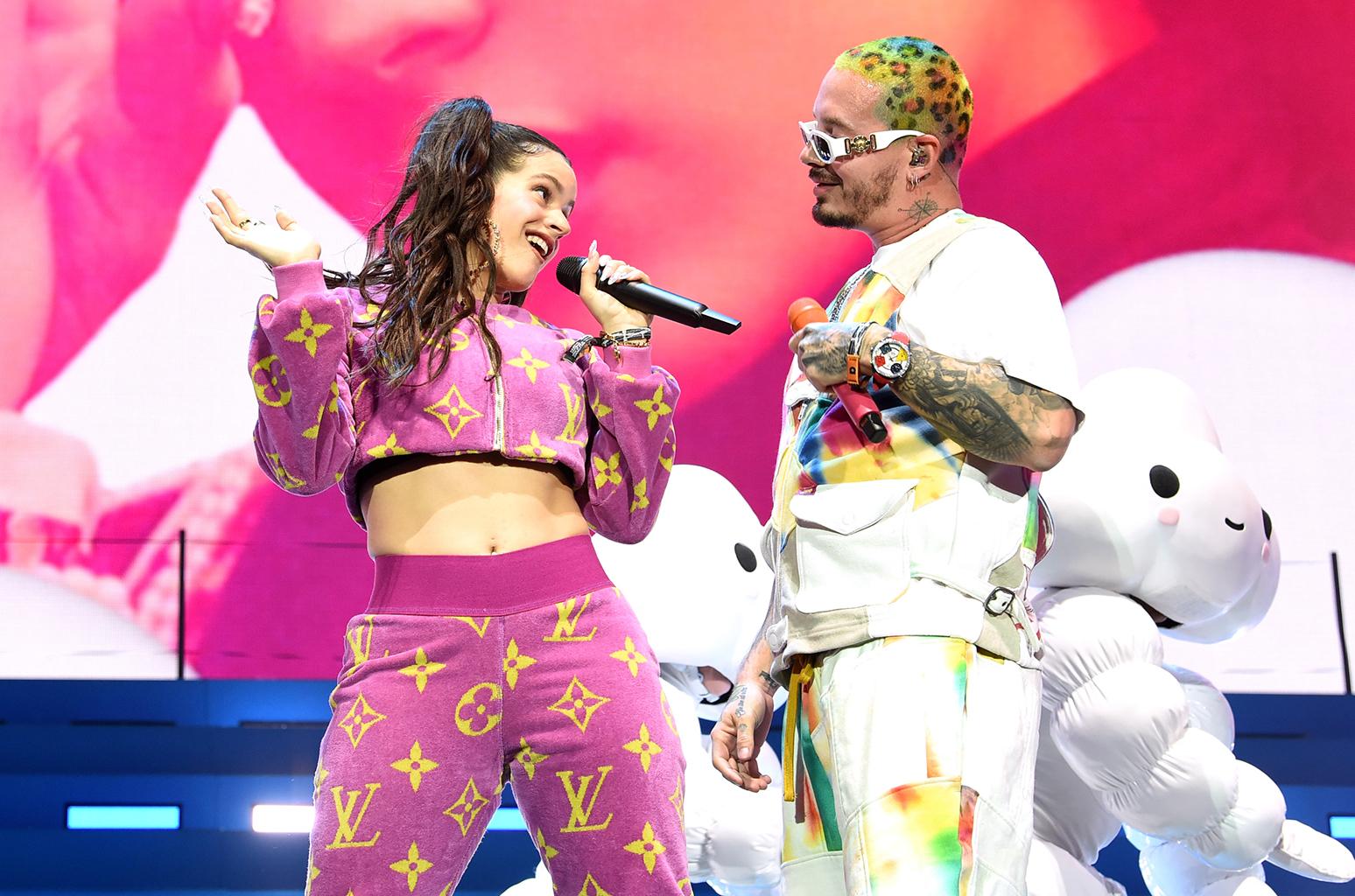Coachella 2019: Esto fue todo lo que pasó en el primer fin de semana del festival