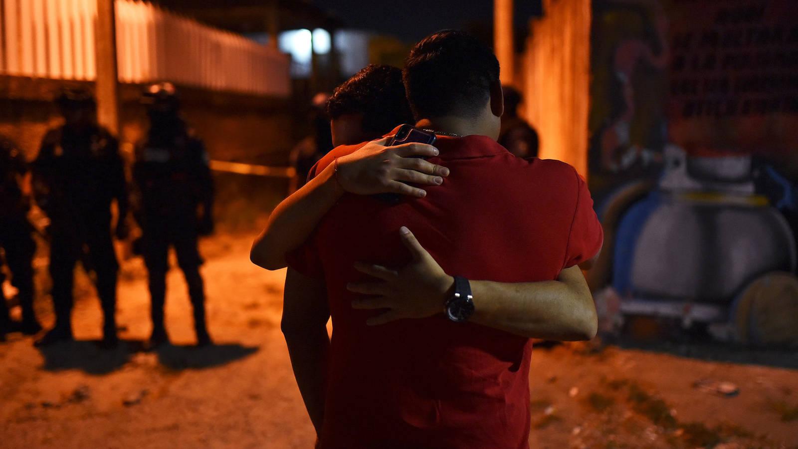 Masacre en México: Hombres armados matan a 14 personas y un menor en una fiesta familiar