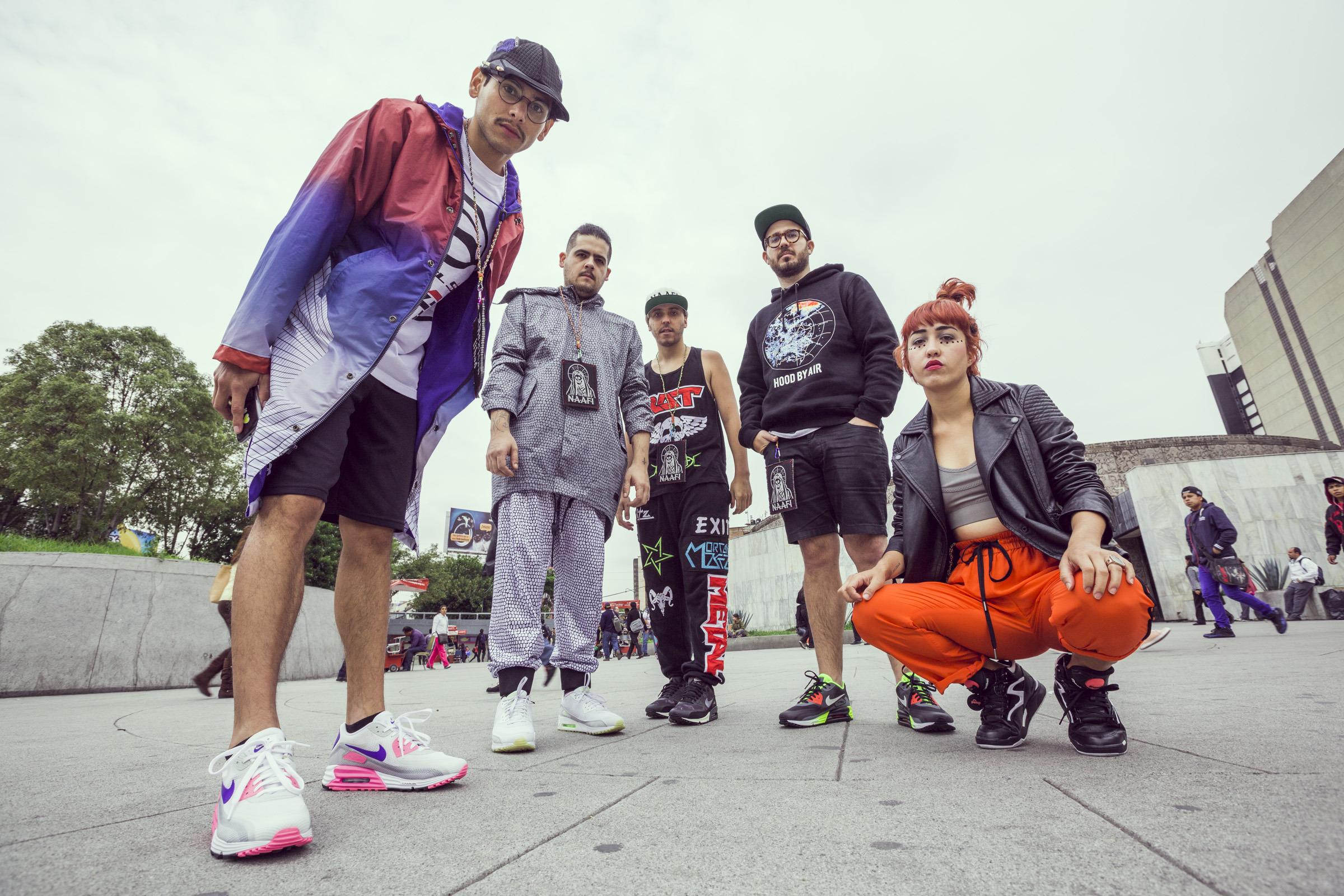 """""""N.A.A.F.I"""": el nuevo capítulo del documental de Diplo que resalta los sonidos latinos"""