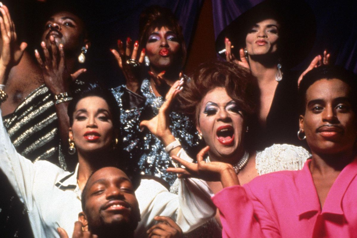 "WERK! El clásico documental queer ""Paris Is Burning"" regresa a los cines"