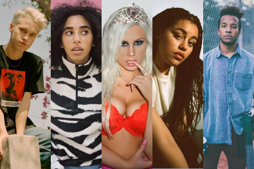 MOR.BO radar: 5 nuevos artistas que suenan a dream pop, hip-hop lo-fi y R&B alternativo