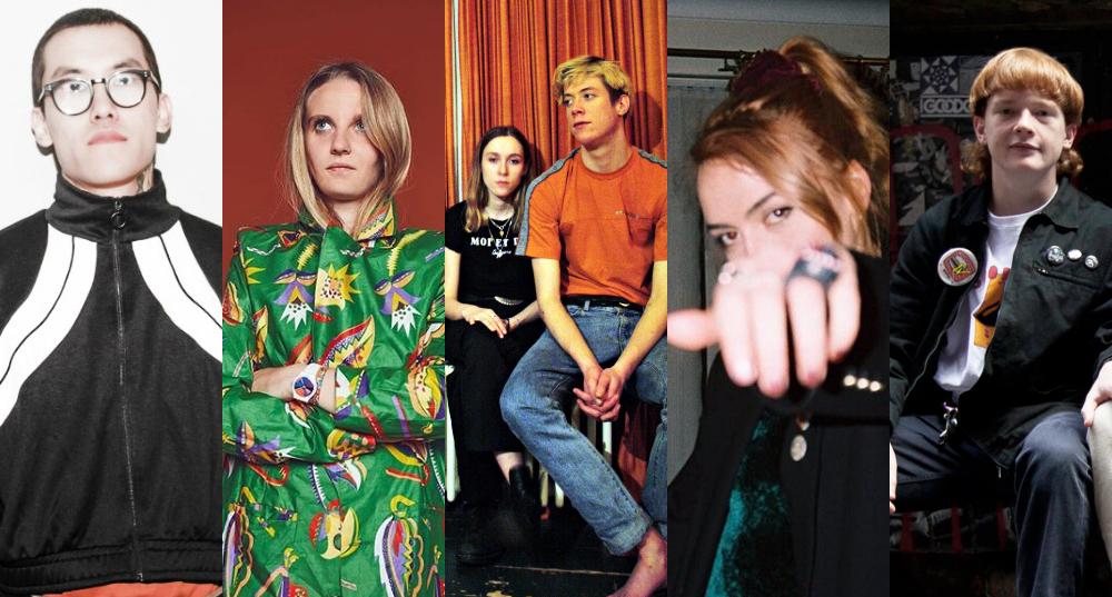 MOR.BO radar: 5 bandas que experimentan con trip-hop, garage pop, grunge, shoegaze y post punk