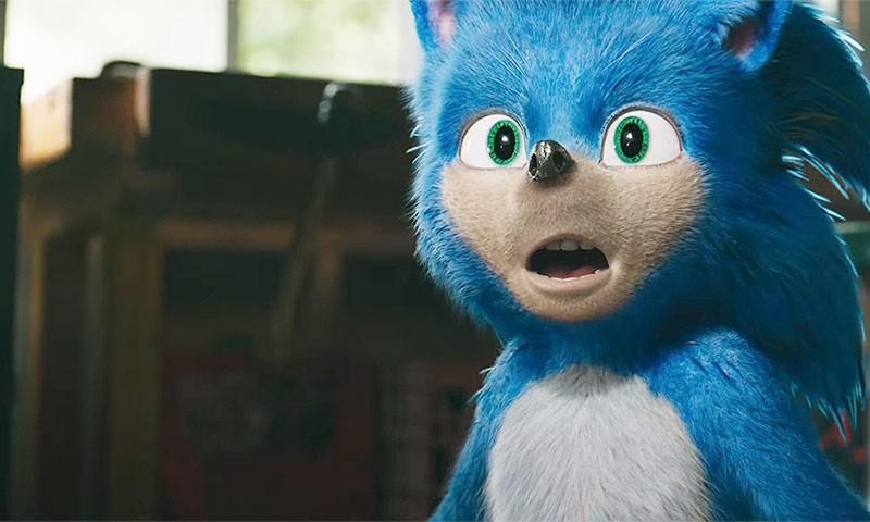 """""""Sonic The Hedgehog"""": El icónico puercoespín de los videojuegos llega al cine"""