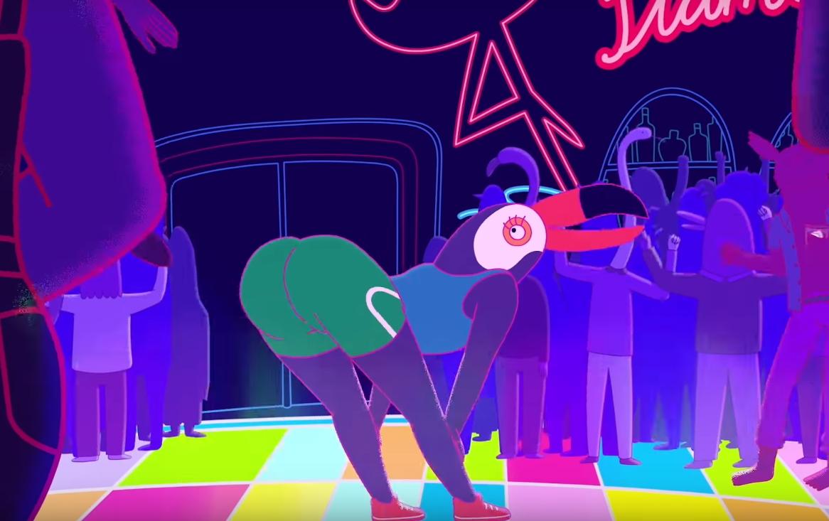 """""""Tuca & Bertie"""": la serie de Netflix que desata una locura avícola con feminismo y twerking"""