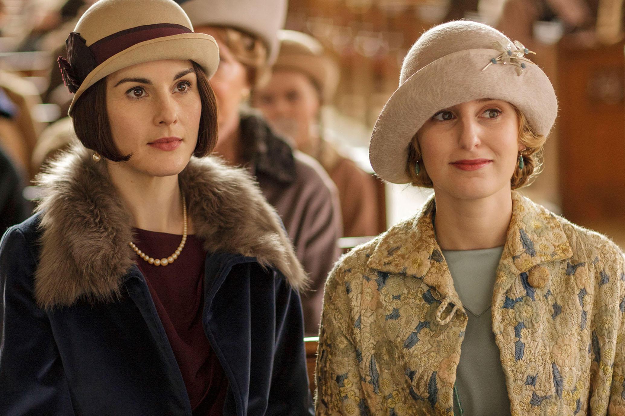 """""""Downton Abbey"""": La familia Crawley regresa en el primer trailer de la película inspirada en la serie"""