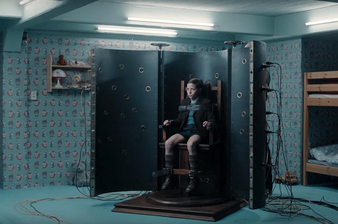 """""""Dark"""": Netflix lanza un inquietante nuevo trailer para la segunda temporada lleno de tensión y terror"""
