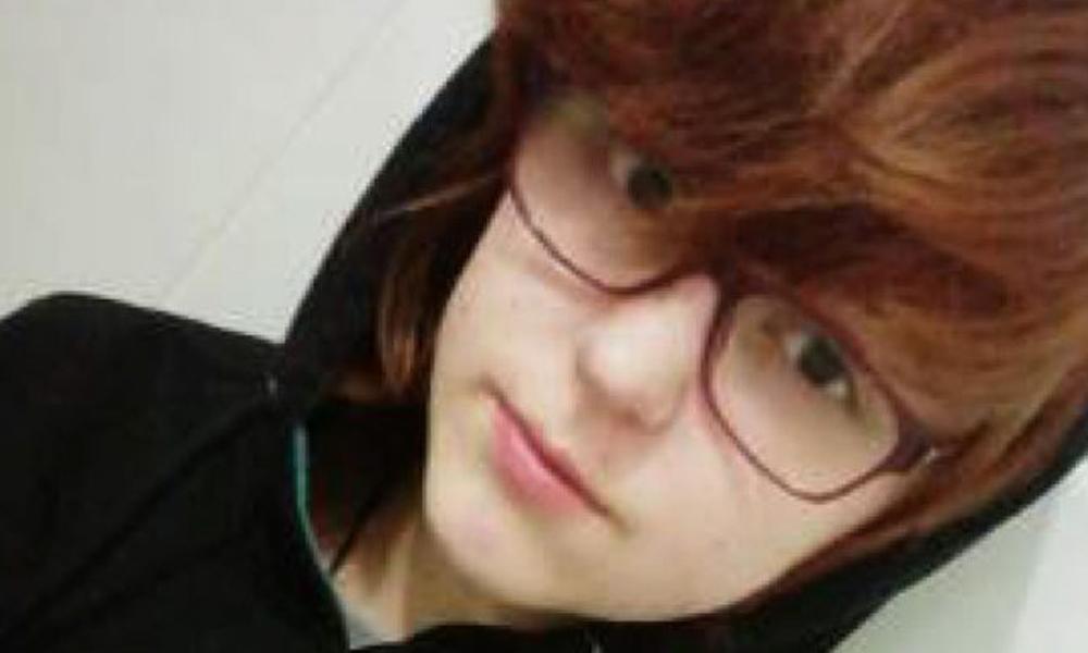 """La carta de suicidio de un joven trans víctima de bullying: """"Liceo de mierda, me colapsó"""""""