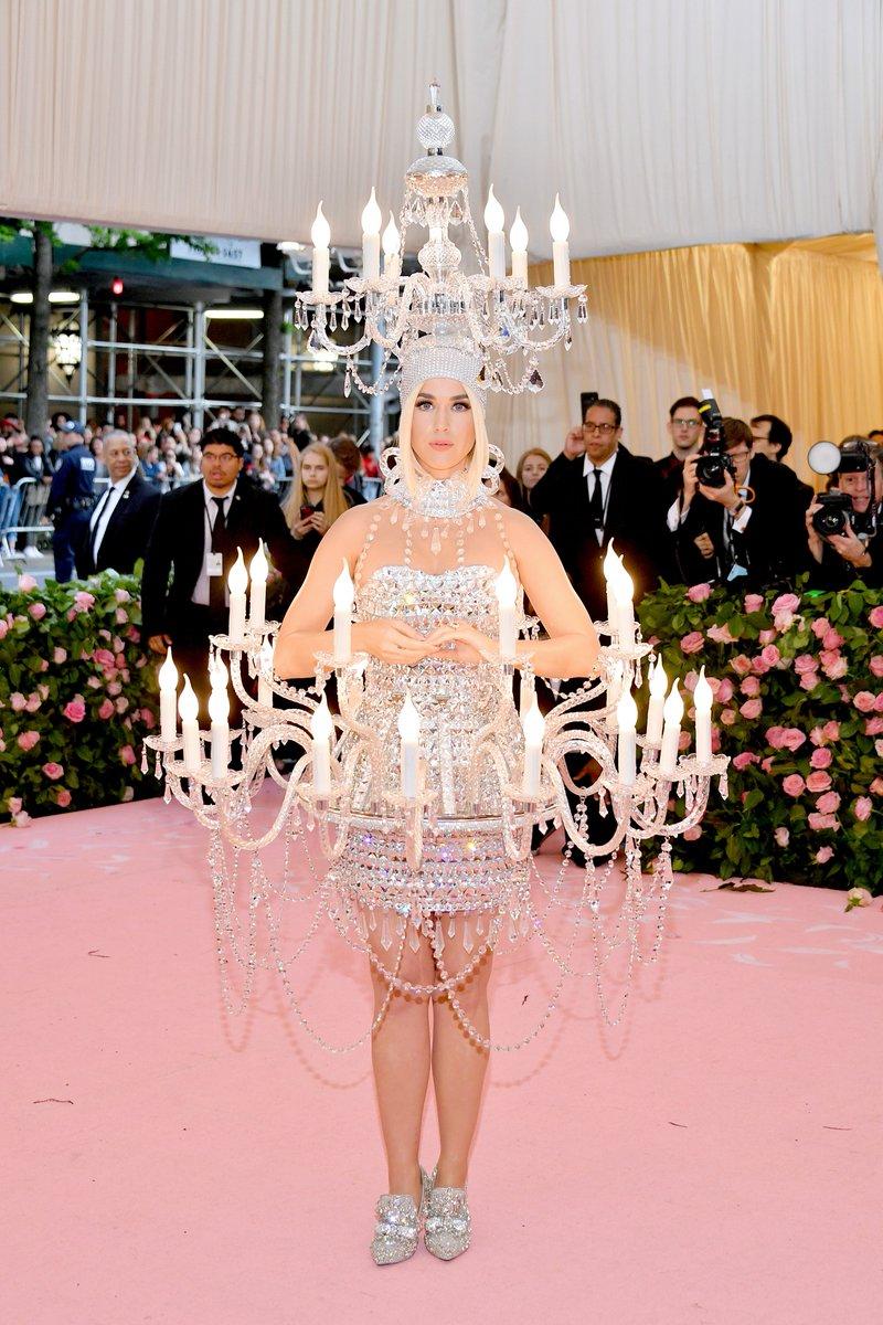 Katy Perry. Fotografía: Getty Images
