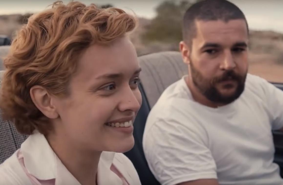 """""""Katie Says Goodbye"""": Una joven lucha por una nueva vida en este drama independiente"""