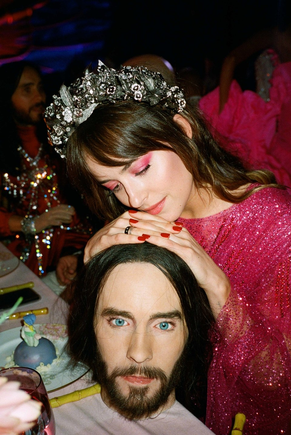 Met Gala 2019. Fotografía: Frank Ocean/Vogue