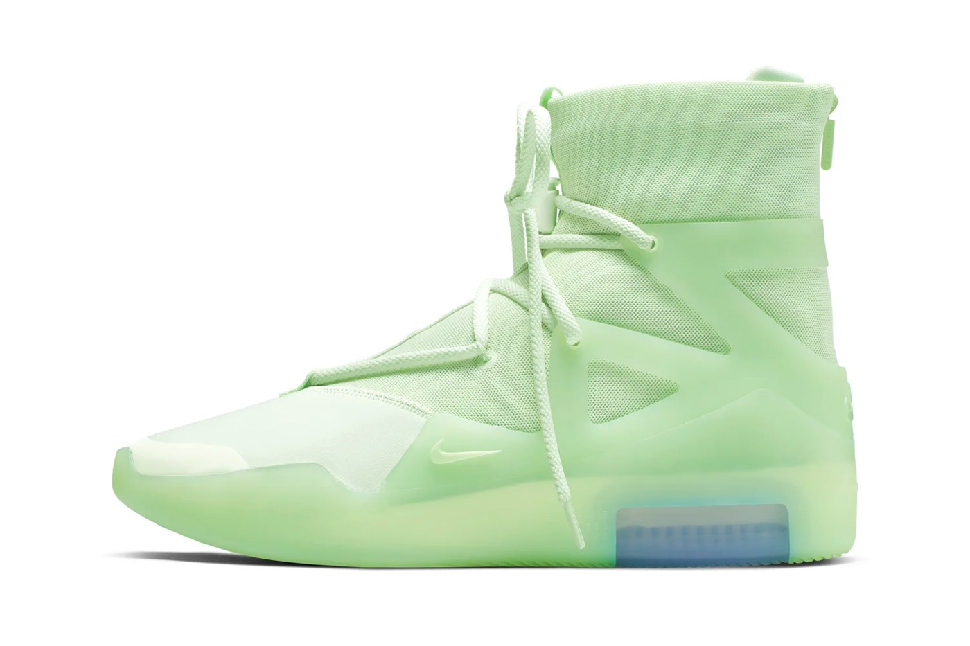 Nike Air Fear of God 1. Fotografía: Nike
