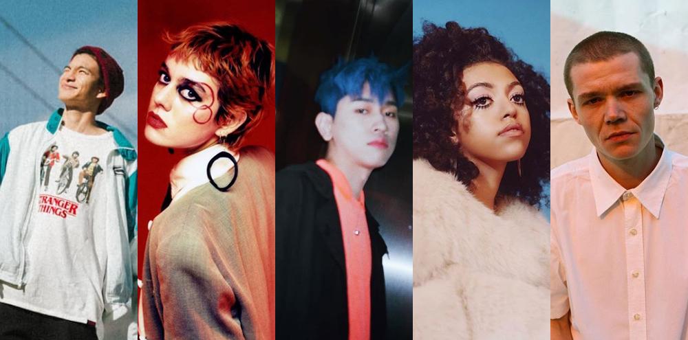 MOR.BO radar: 5 nuevos artistas que juegan con el hip hop lo-fi, el neo-soul y el folk alternativo