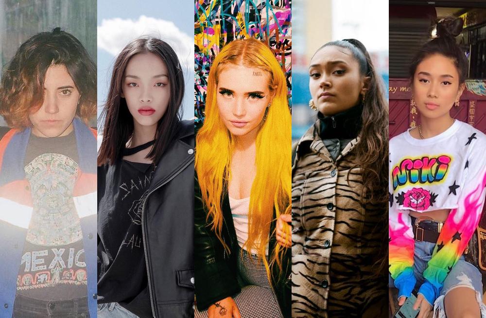 MOR.BO radar: 5 artistas femeninas que experimentan con trap, neo-soul, pop indie y R&B