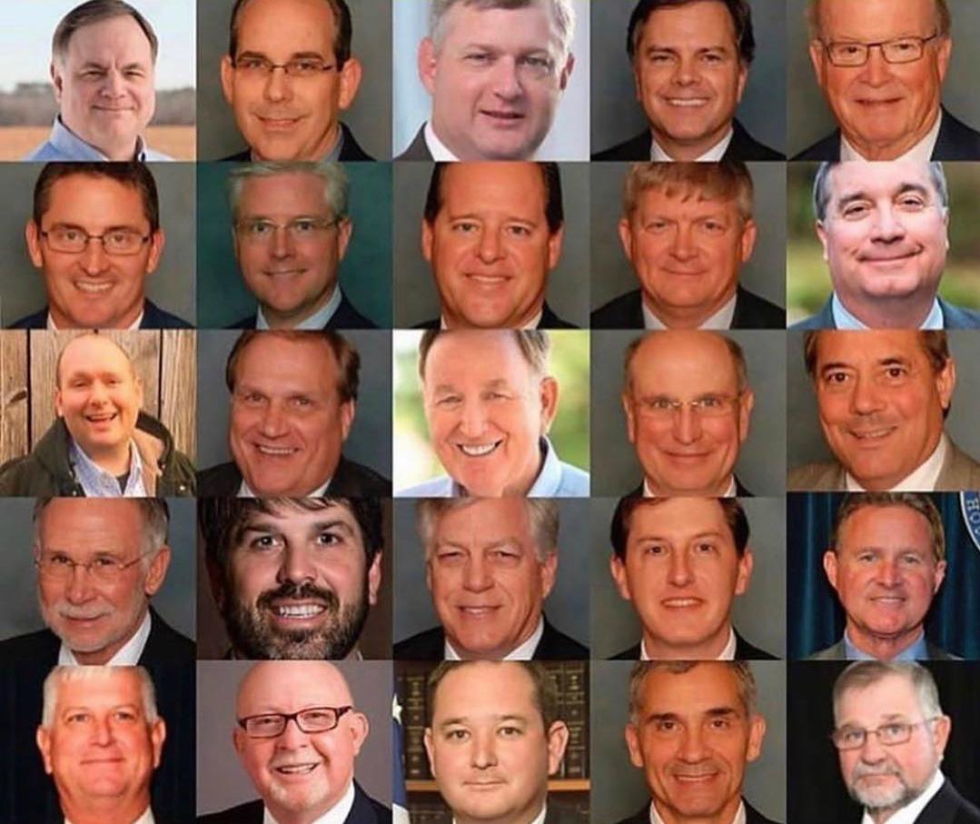 ¿Por qué las leyes anti-aborto son aprobadas por hombres que no saben de biología femenina?