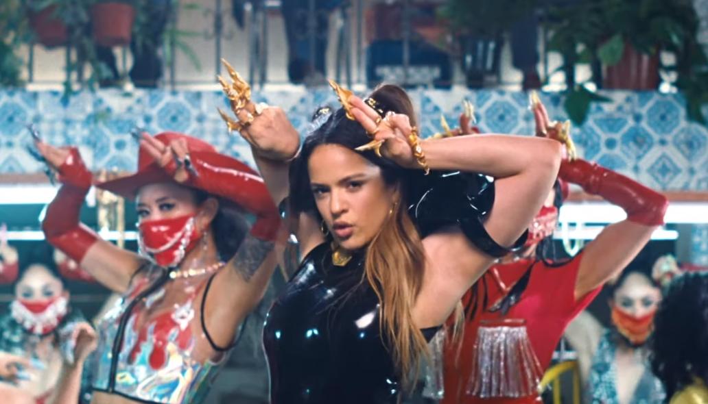 10 lanzamientos recientes que debes escuchar: Rosalía + Skepta + Kim Petras y más