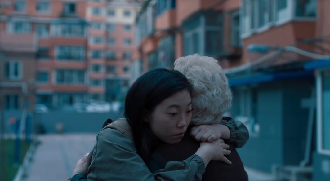 """""""The Farewell"""": Awkwafina te hará llorar con el trailer de una de las mejores películas del año"""