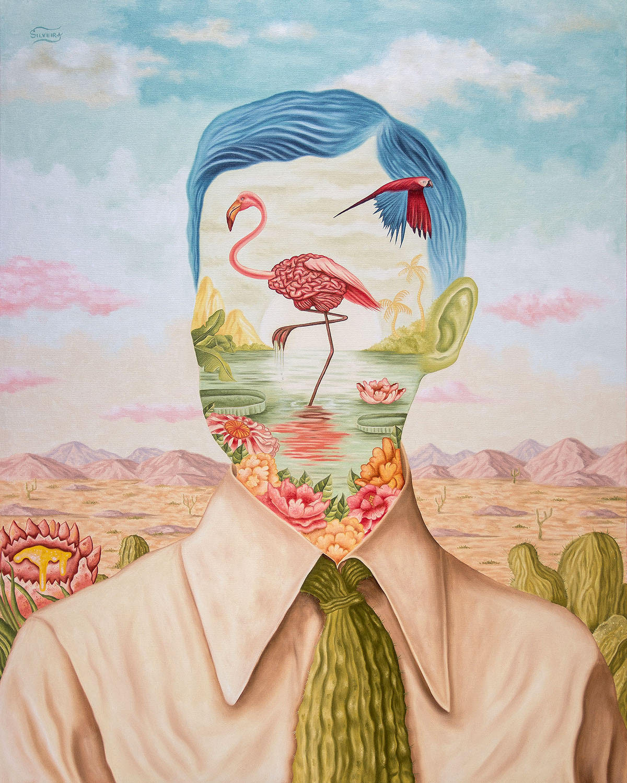 Art by Rafael Silveira