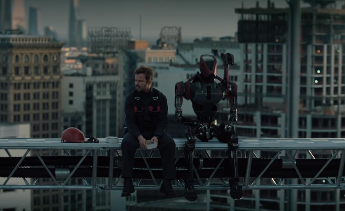 """""""Westworld"""": Aaron Paul y Kid Cudi nos llevan al futuro en el primer teaser de la tercera temporada"""