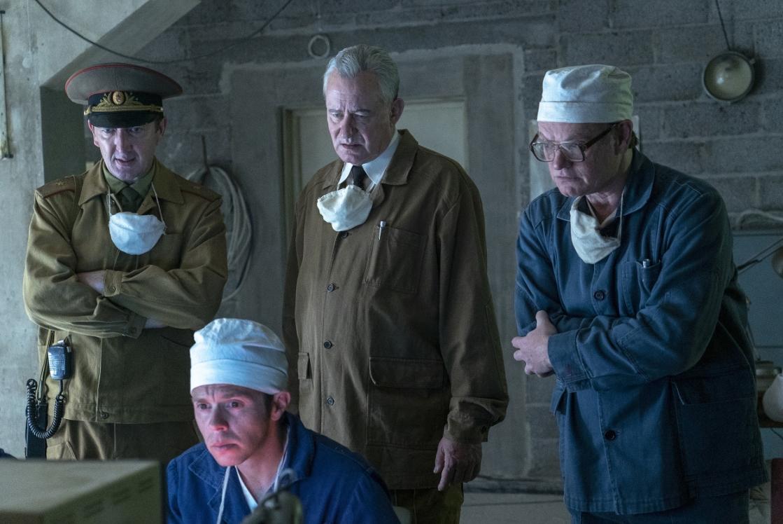 """El Partido Comunista ruso quiere demandar a """"Chernobyl"""": """"Es una herramienta ideológica"""""""