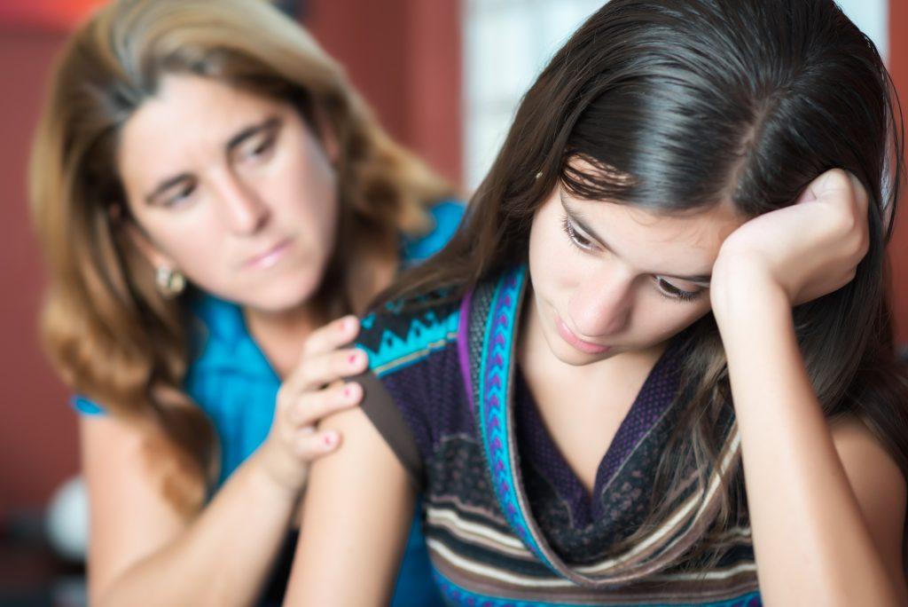 Estar deprimido y sufrir de ansiedad se ha convertido en trending entre adolescentes