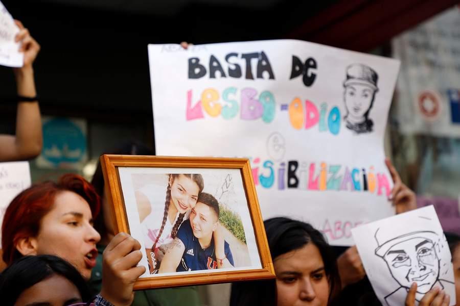 """¿Por qué Valparaíso se conoce como la """"zona roja"""" de Chile para las lesbianas?"""