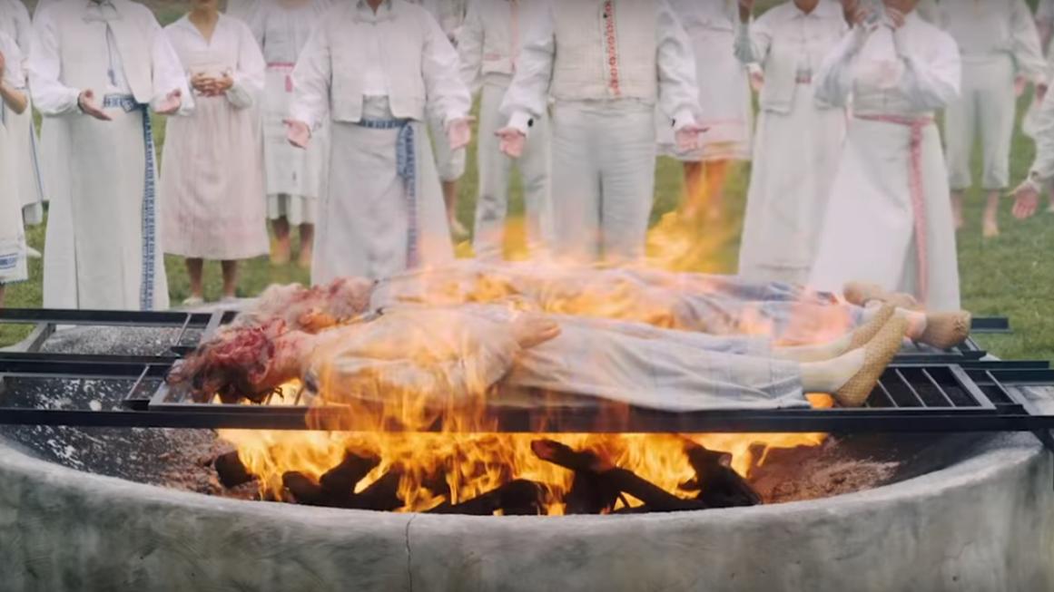 """""""Midsommar"""": A24 celebra el solsticio de verano con un nuevo y espeluznante trailer"""