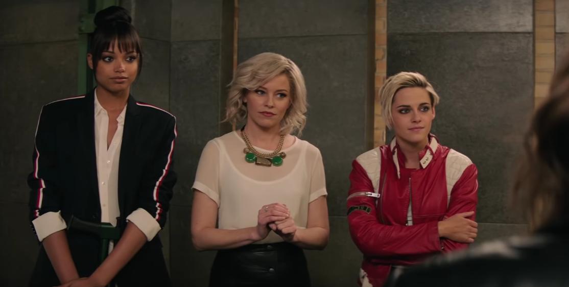 """""""Charlie's Angels"""": Kristen Stewart, Naomi Scott y Ella Balinska se convierten en tres agentes del MI6 en el nuevo reboot"""