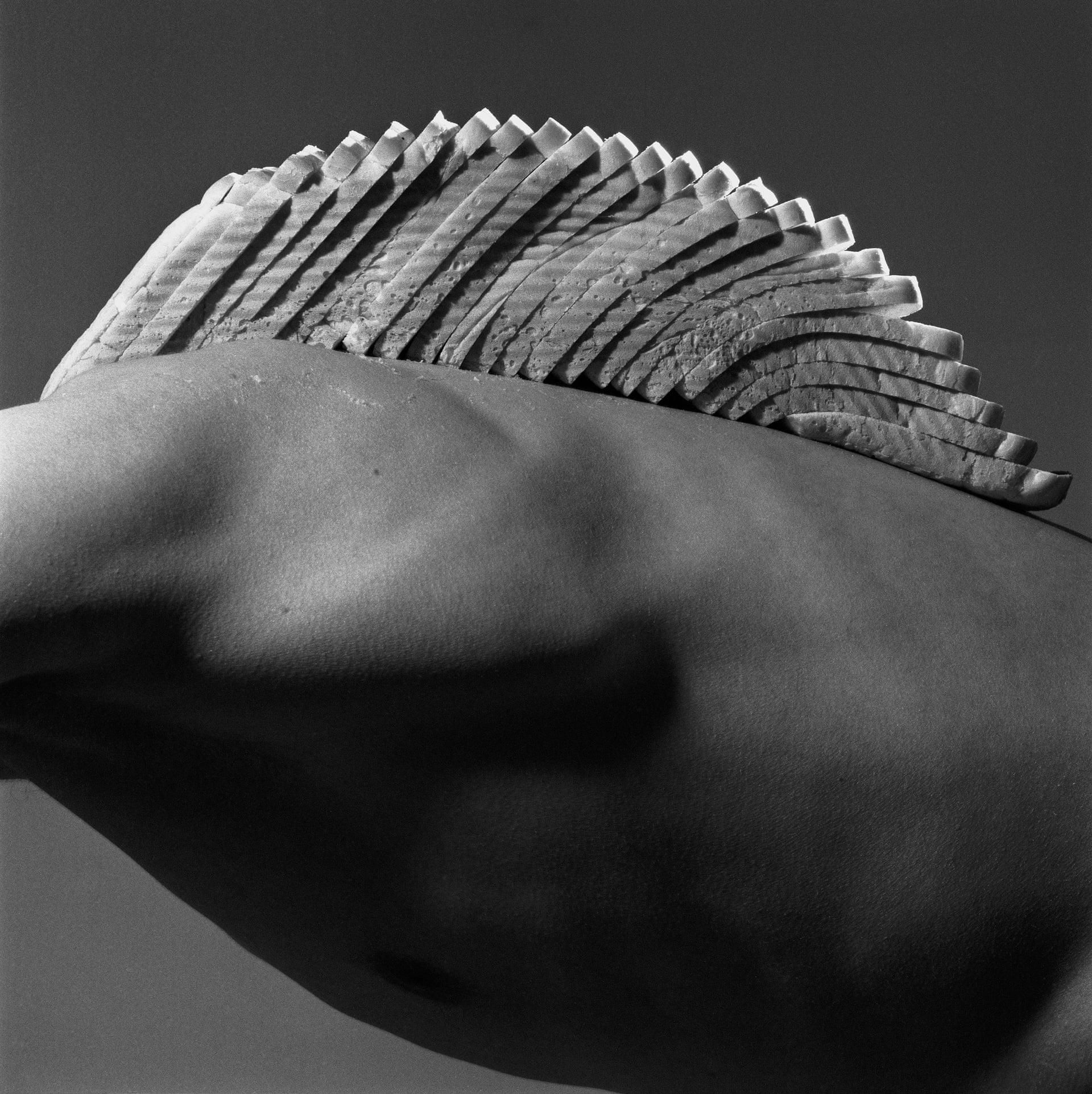"""""""Sliced Bread, 1985"""". Fotografía: Brian Griffin"""