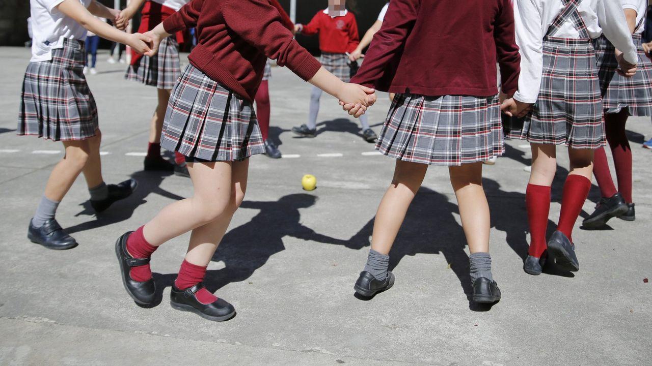 """CDMX elimina los uniformes específicos en escuelas """"para niños y niñas"""": serán de género libre"""