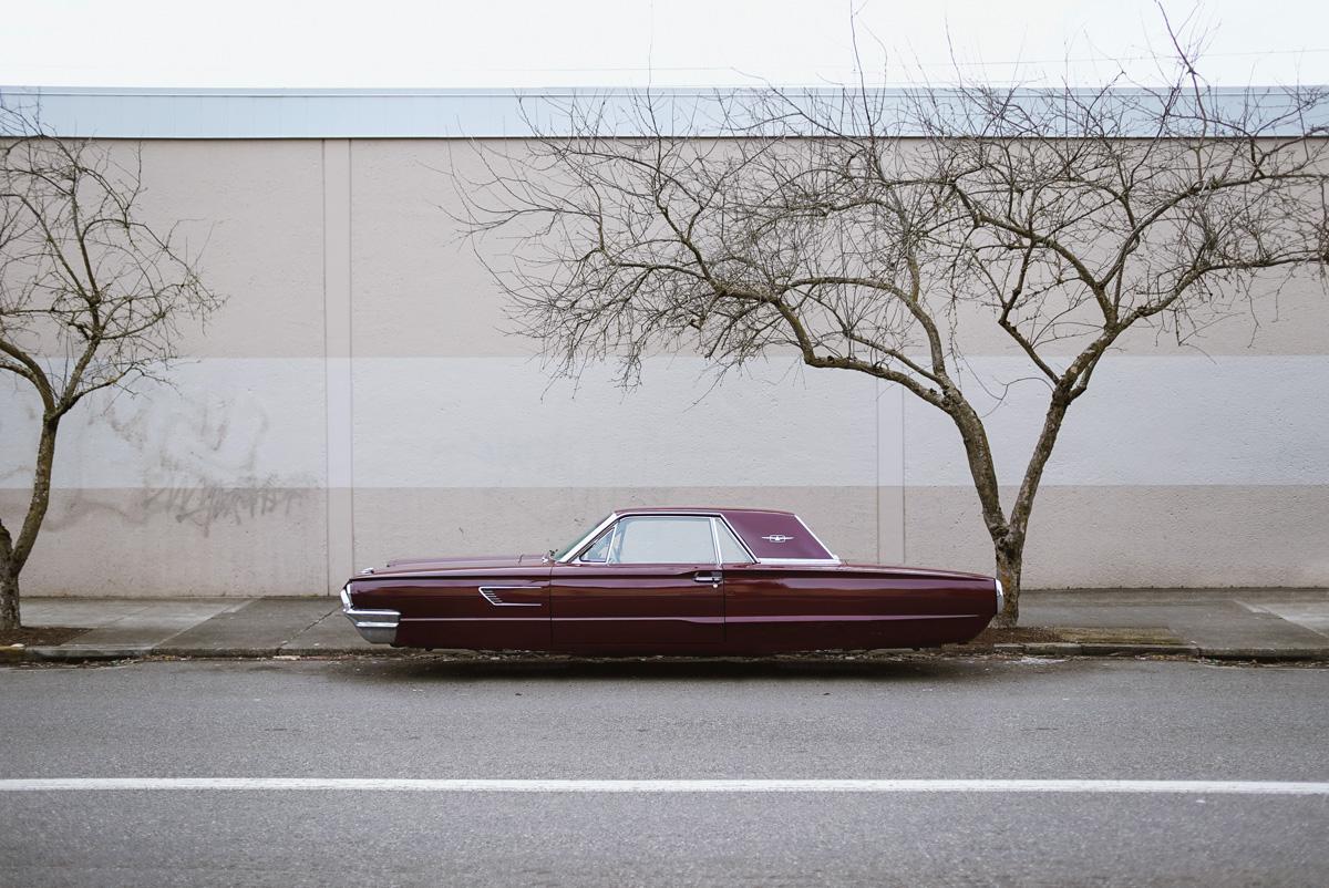 """""""Cars That Hover"""". Fotografía: Jack De Caluwé"""