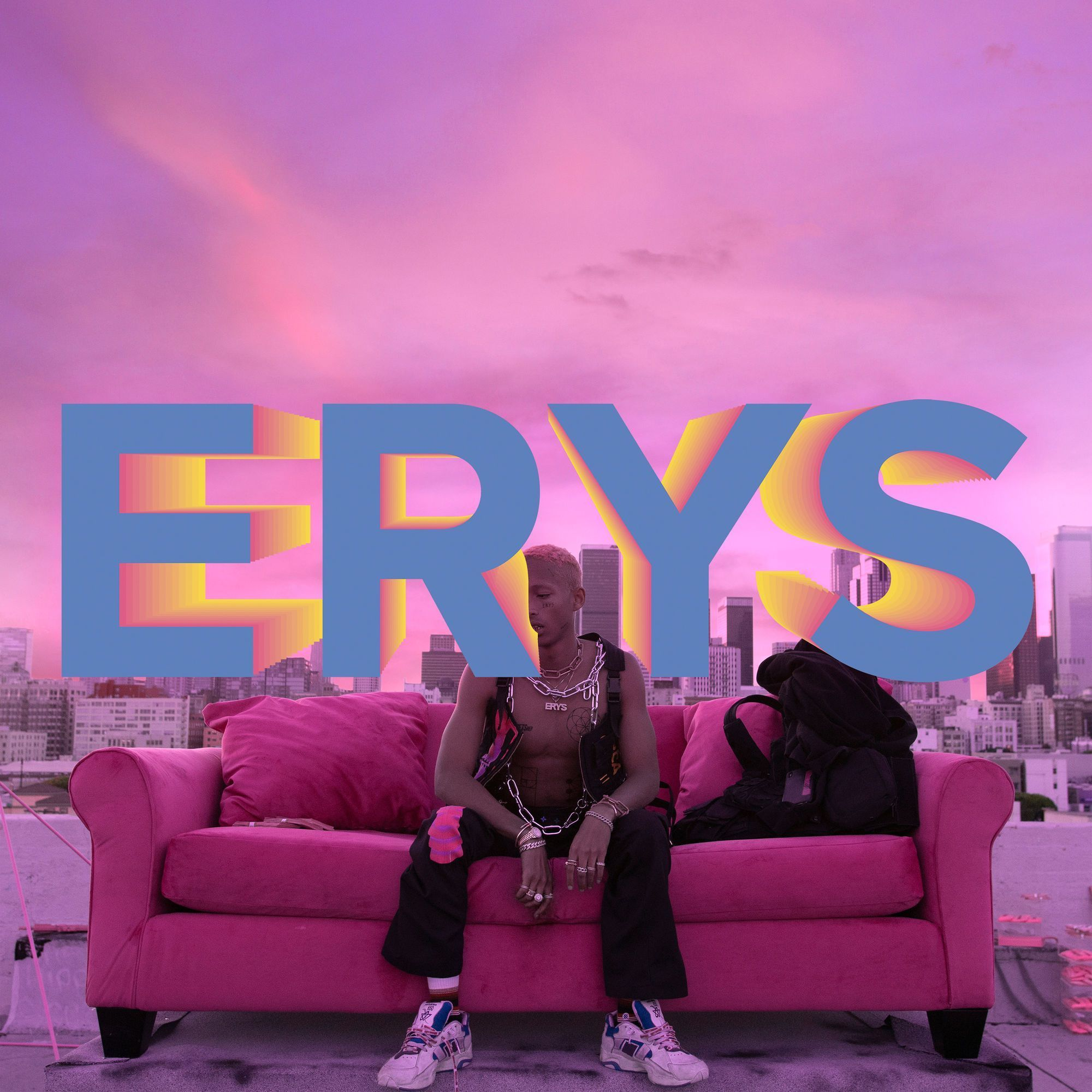 "Track by Track: Jaden, ""ERYS"""