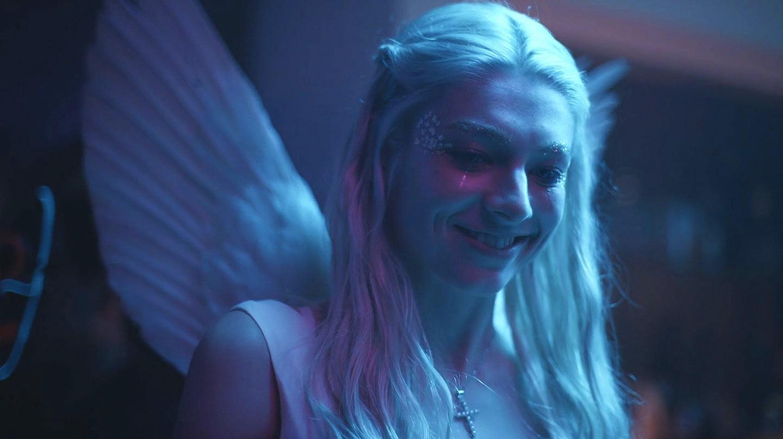 """El soundtrack de """"Euphoria"""" es la playlist de la house party más salvaje a la que hayas ido"""