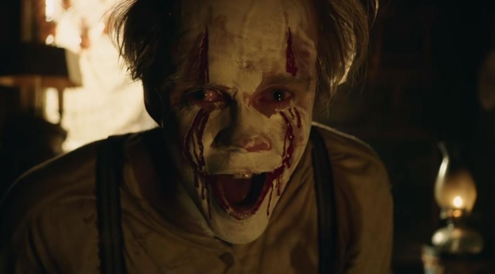 """""""IT: Chapter Two"""": Pennywise atormenta a sus víctimas 27 años después en este nuevo trailer"""