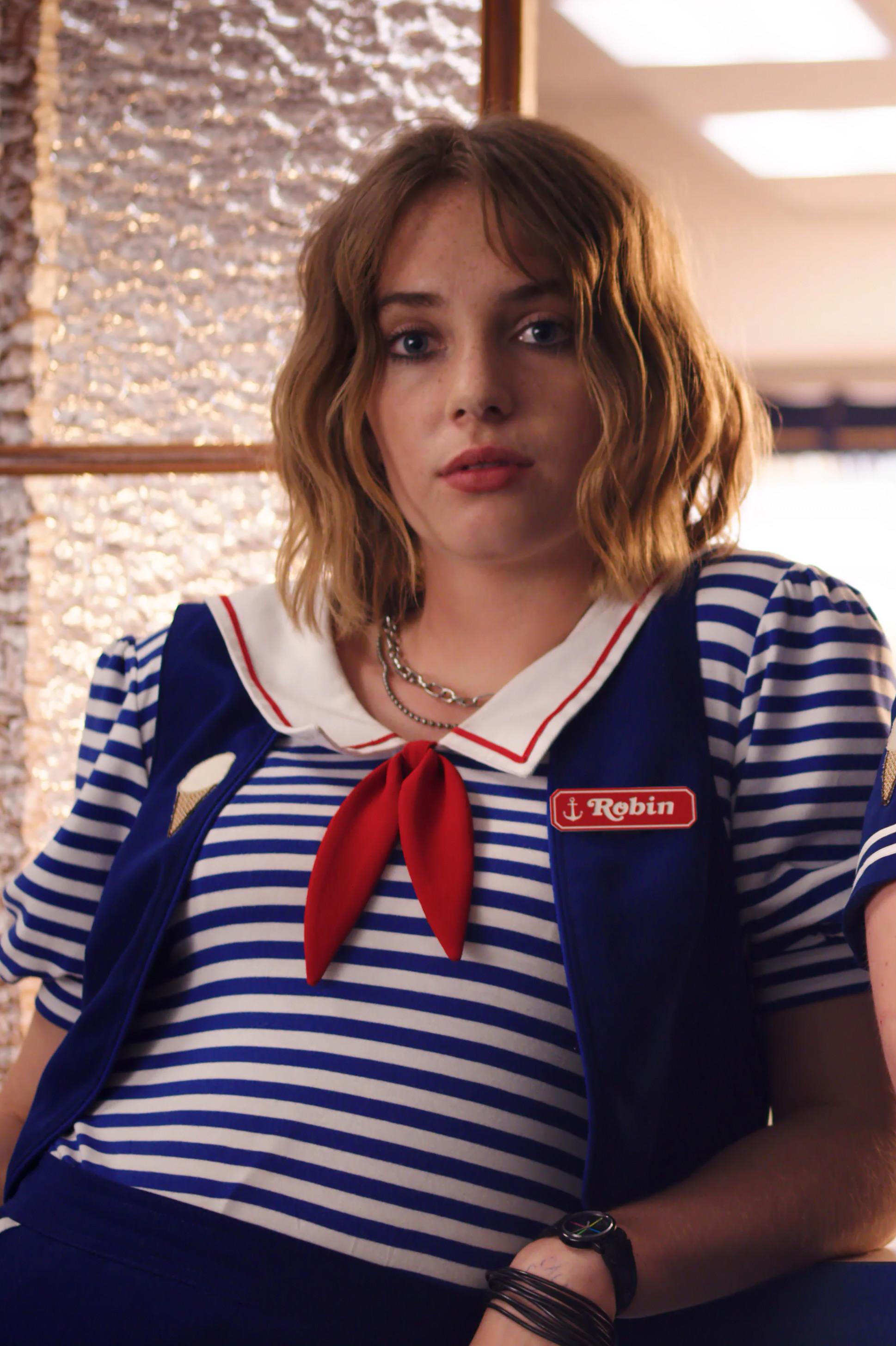 """5 cosas que tienes que saber de Maya Hawke, la nueva estrella de """"Stranger Things"""" 3"""