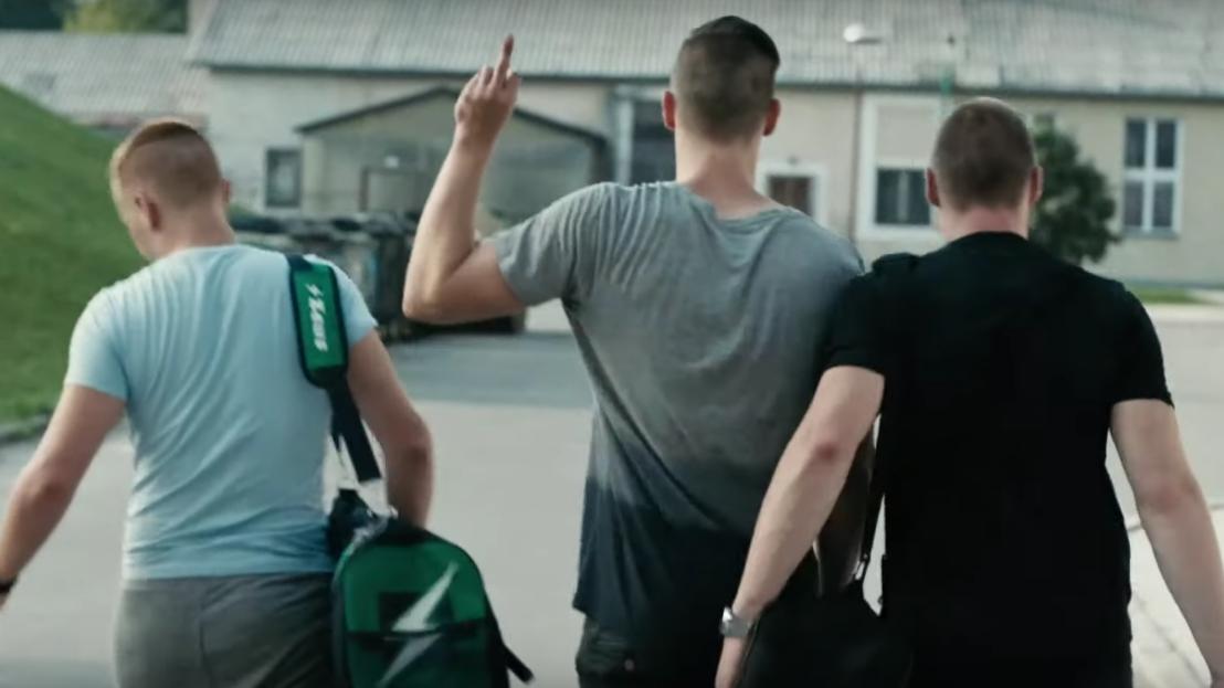 """""""Consequences"""": El debut del director Darko Štante es el primer filme queer de Eslovenia"""