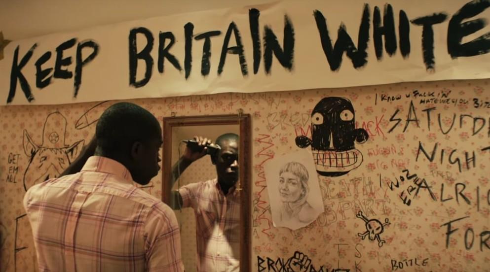 """""""Farming"""": el filme que explora el bullying y el racismo en la Gran Bretaña de los 60"""