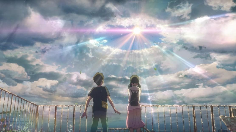 """""""Weathering With You"""": la nueva película animada de Makoto Shinkai es una historia de amor adolescente sobrenatural"""