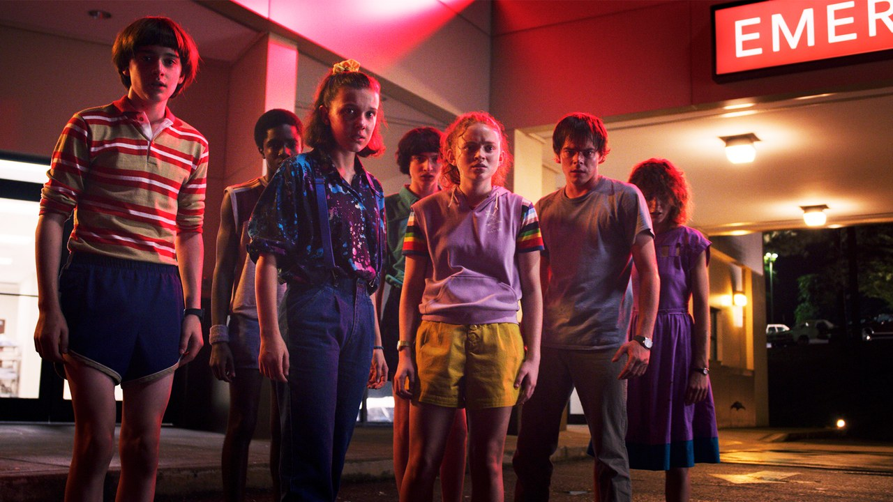 "El soundtrack de ""Stranger Things"" 3 es una playlist 80's para revivir la era dorada del pop"