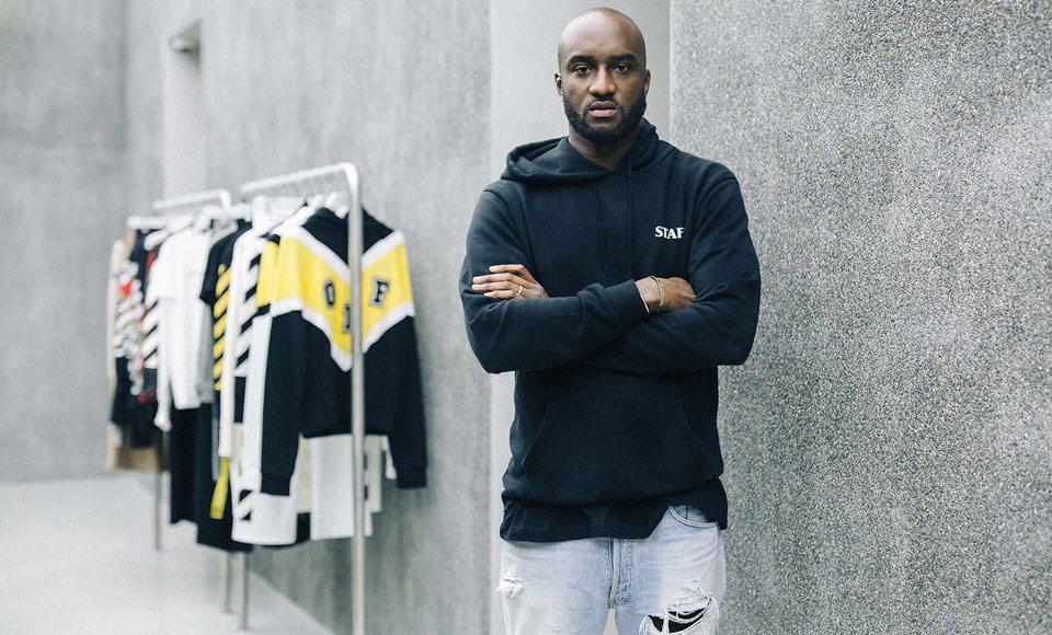 La firma Off-White™ de Virgil Abloh es demandada por infracción de marca registrada